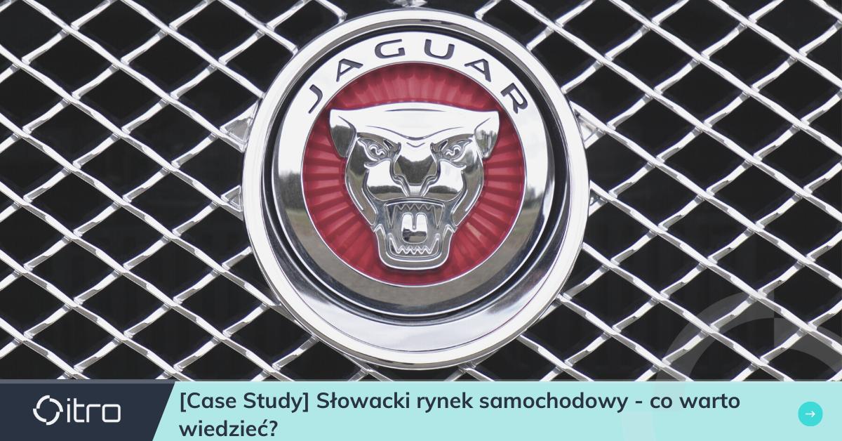 Jaguar Land Rover stawia na Słowację