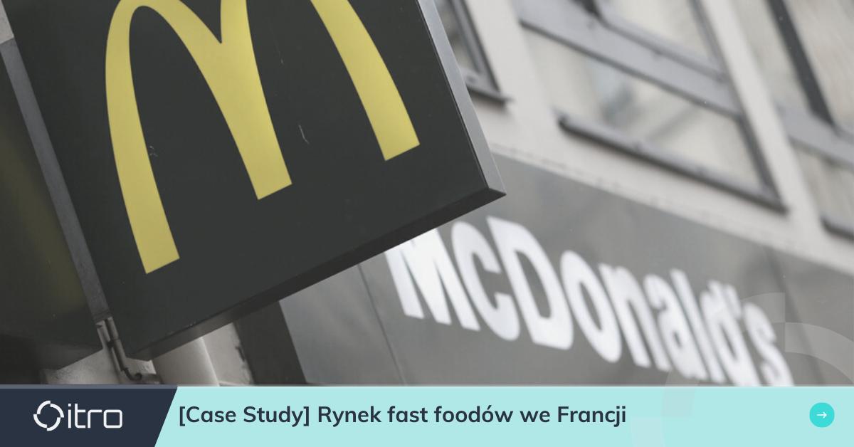 Jak McDonald's podbił serca Francuzów?