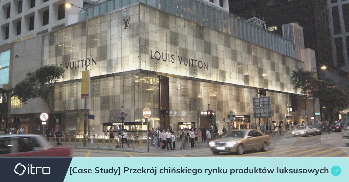 Louis Vuitton na podbój Chin