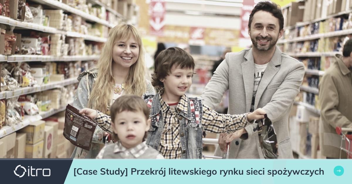 Pierwsze kroki Lidla na rynku litewskim
