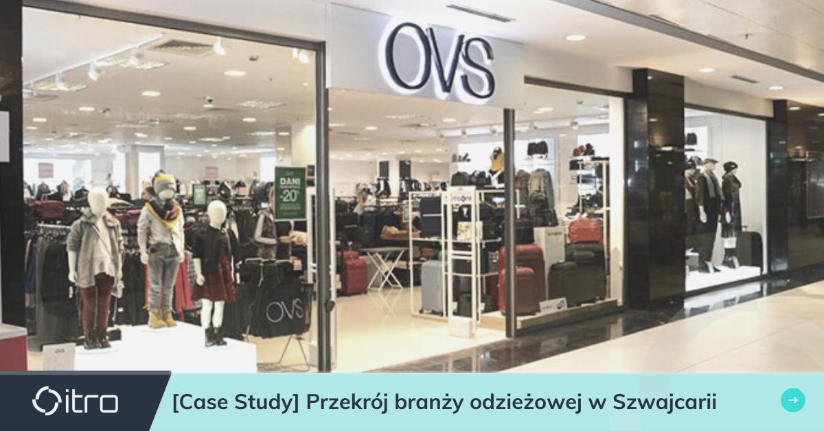 Porażka OVS na rynku szwajcarskim