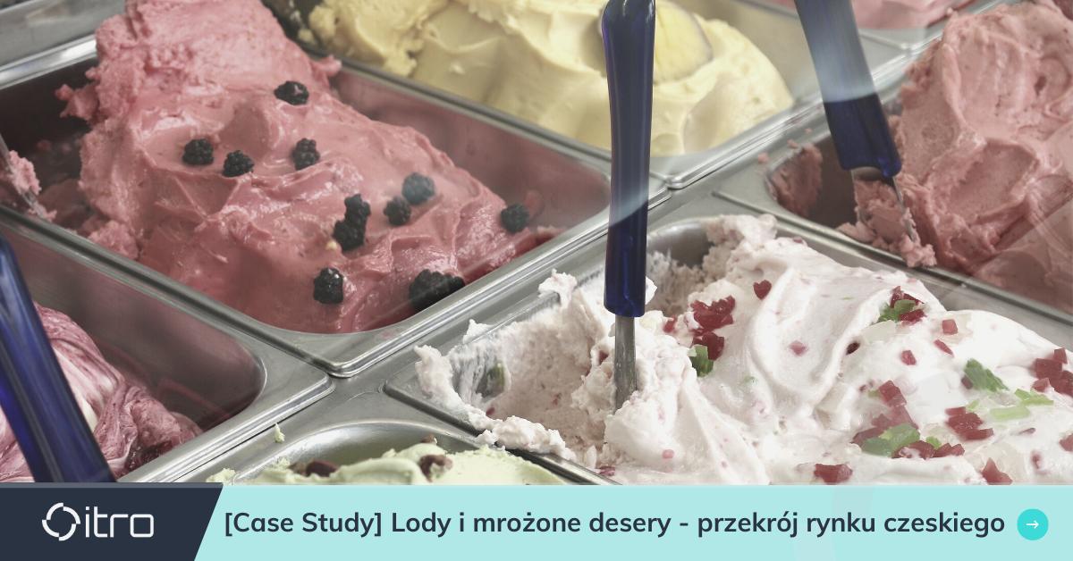 Grycan na rynku czeskim