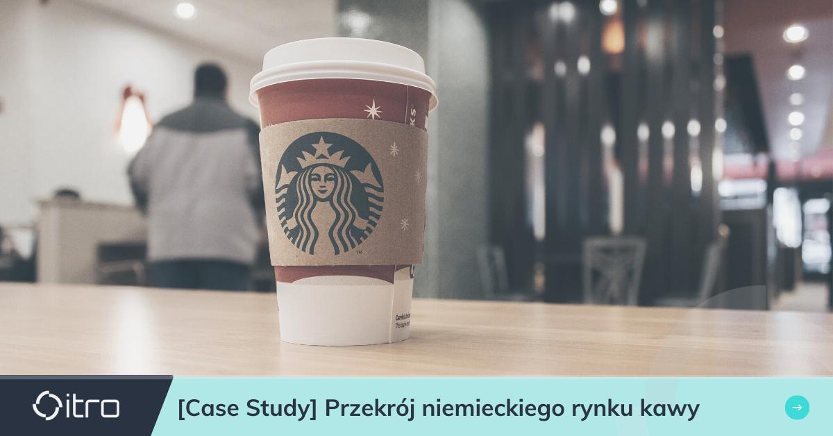 Strategia rozwoju Starbucks na rynku niemieckim