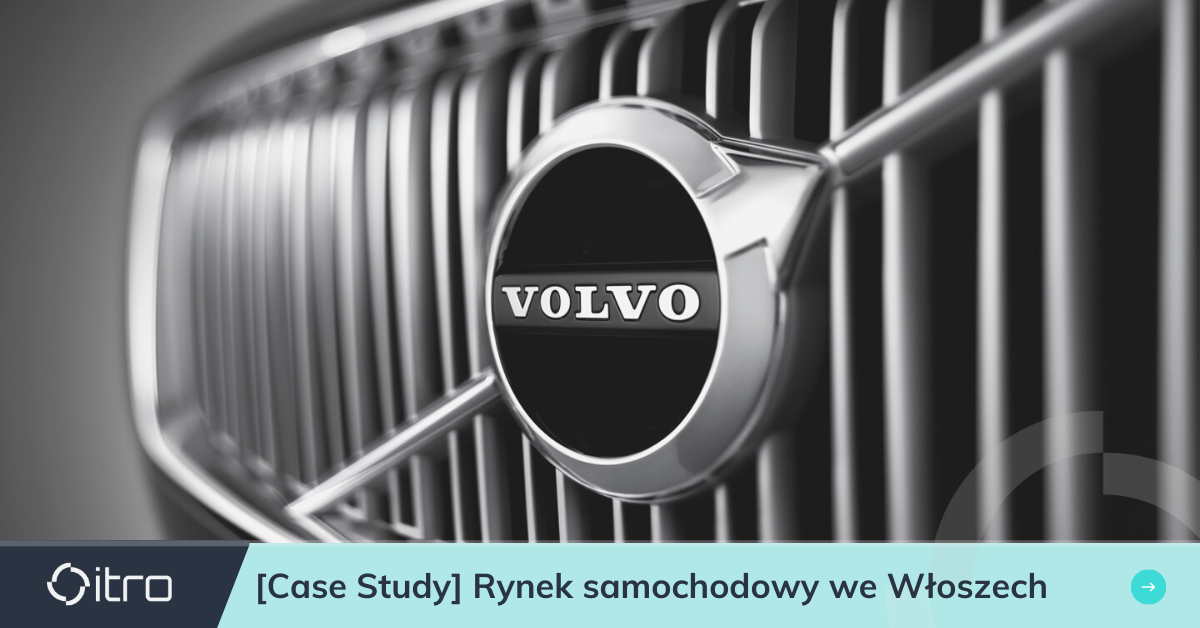 W jaki sposób Volvo osiągnęło sukces we Włoszech?