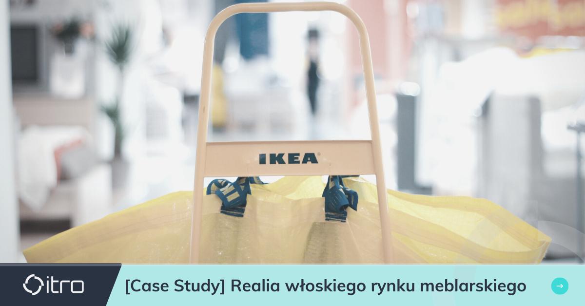 Jak IKEA podbiła rynek włoski?