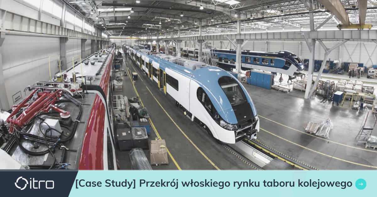 Wejście polskiej Pesy na rynek włoski
