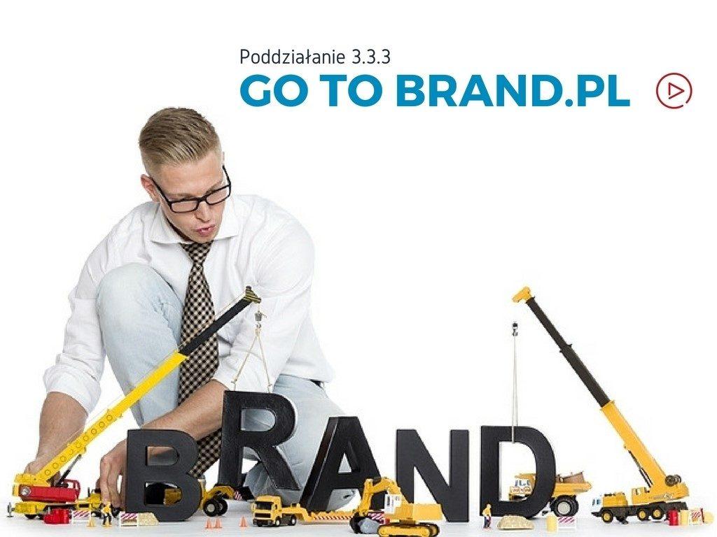 go to brand ITRO