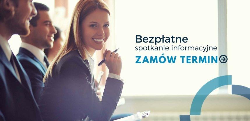 Bezpłatne Spotkanie Informacyjne Na Temat Działania 1.2 Internacjonalizacja MŚP Programu Operacyjnego Polska Wschodnia