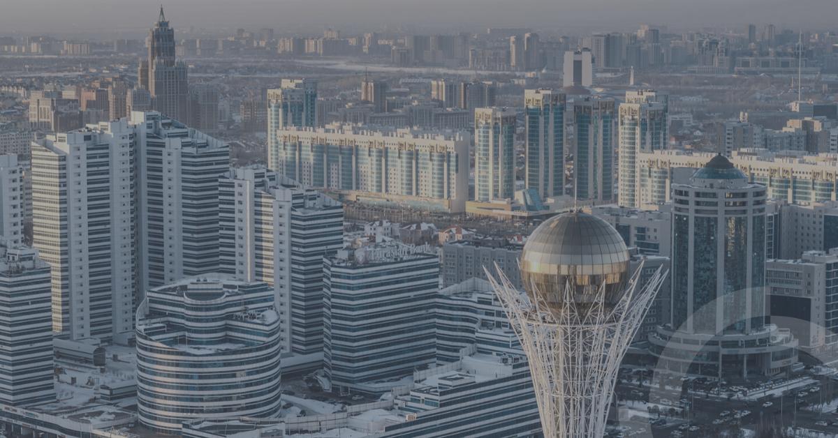 Kazachstański rynek jest bardzo lojalny w stosunku do polskiego biznesu