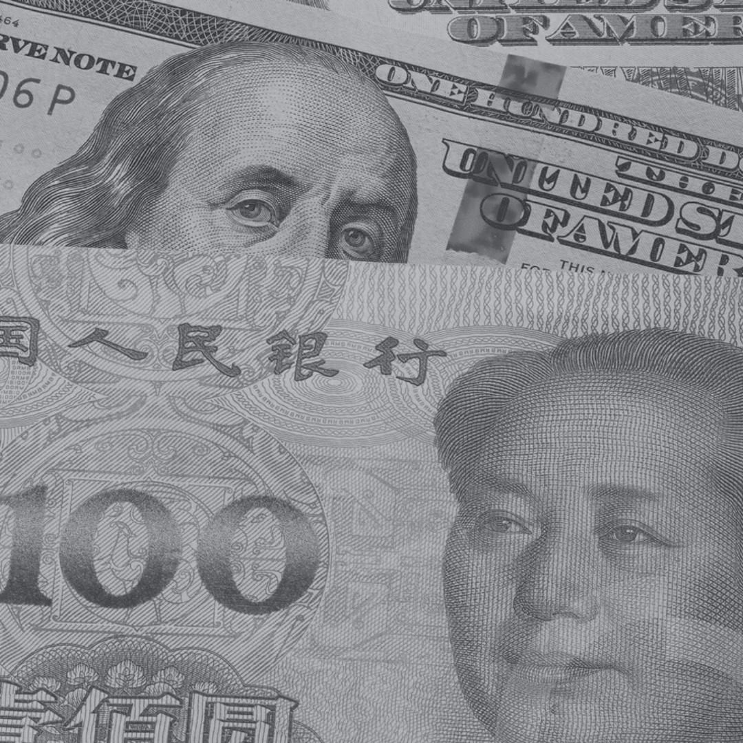 Zależność od chińskiego rynku