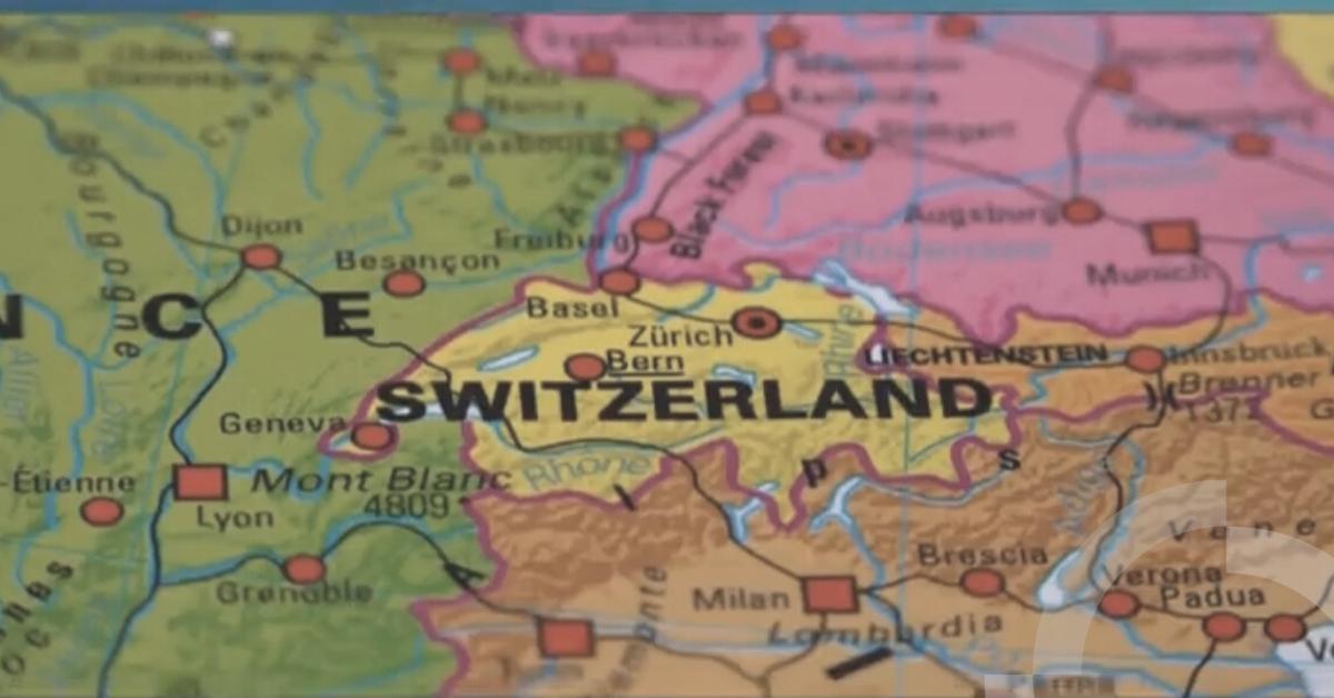 Wejście na rynek szwajcarski