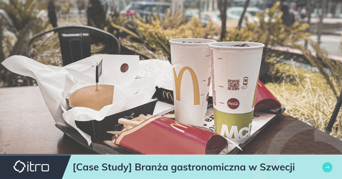 Jak McDonald's zdominowało branżę fast food w Szwecji
